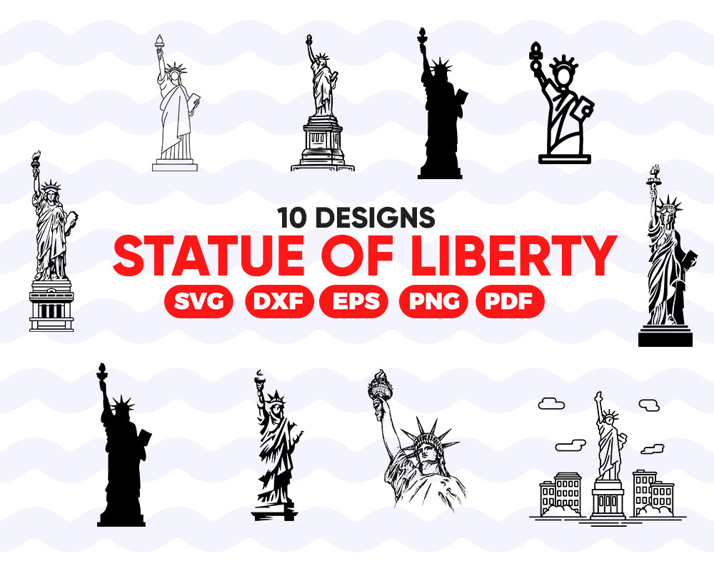 LADY LIBERTY SVG, statue of liberty, statue of liberty, liberty, lady liberty svg, liberty svg, new york svg, liberty vector, svg cut file