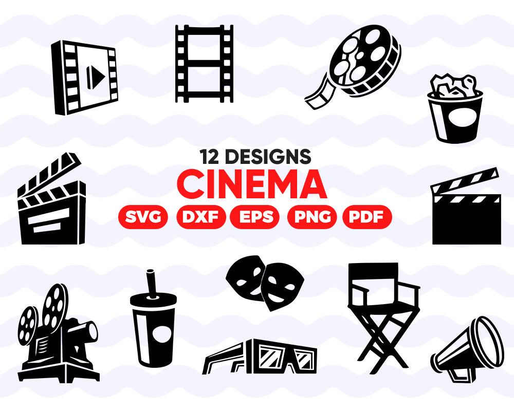 CINEMA SVG, cinema, cinema svg, movie svg, cinema vintage svg, film svg, cinema clipart, movie film cinema, popcorn svg, camera svg, svg,dxf