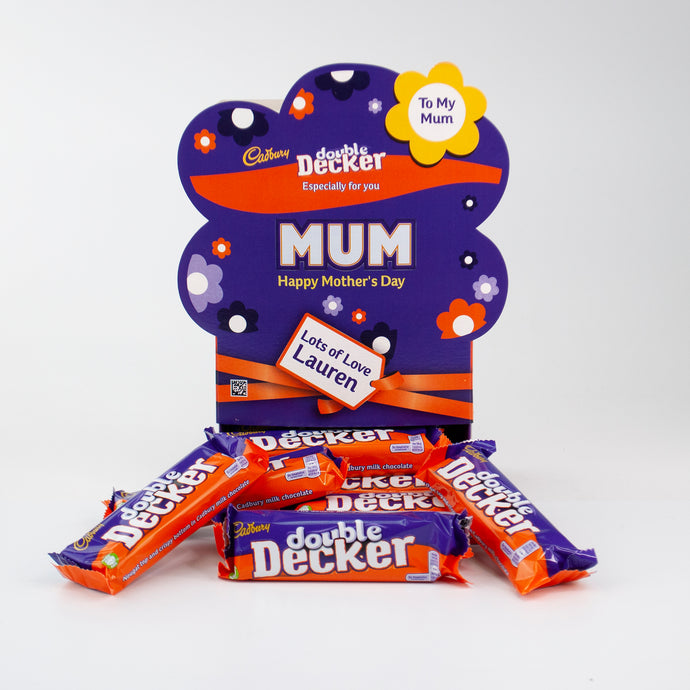 Mothers Day Double Decker Hamper