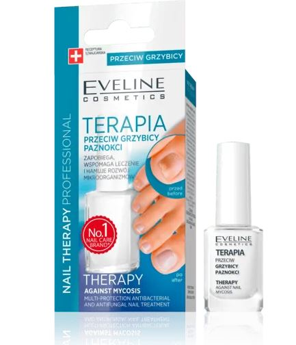 EVELINE FUNGAL THERAPY BY PALPASAONLINE