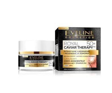 EVELINE ROYAL CAVIAR ANTI AGING BY PALPASAONLINE