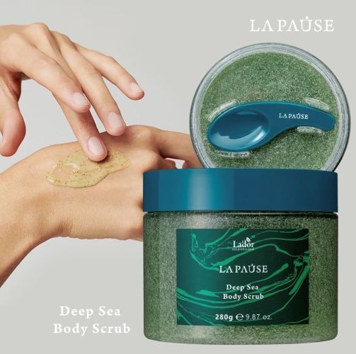 lador body scrub by palpasaonline