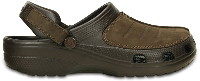 Crocs Australia Yukon Vista Clog | Espresso One Country Mouse Yamba