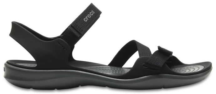 Swiftwater Webbing Sandal | Black