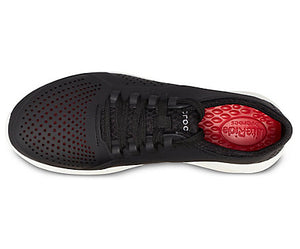 Men's Literide Pacer | Black/White
