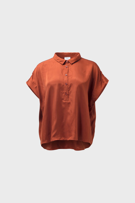 ELK Abeline Top | Copper