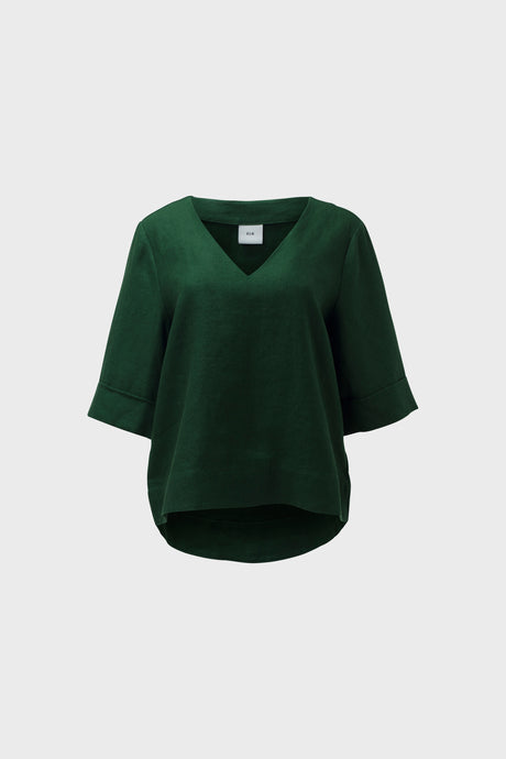 elk the label Ilona Top | Pine