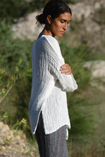 Load image into Gallery viewer, Positano Top with 3/4 Sleeve
