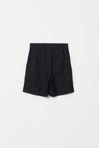 ELK THE LABEL Flyte Short | Black