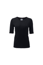 Load image into Gallery viewer, Elk the Label Marika Knit Top | Black