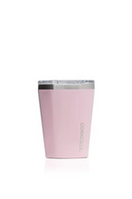 Load image into Gallery viewer, Corkcicle Insulated Stainless Steel Cup | Classic Tumbler 355ml | Rose Quartz One Country Mouse Yamba