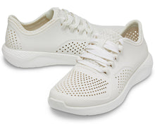 Load image into Gallery viewer, CROCS Women's LiteRide™ Pacer | Almost White