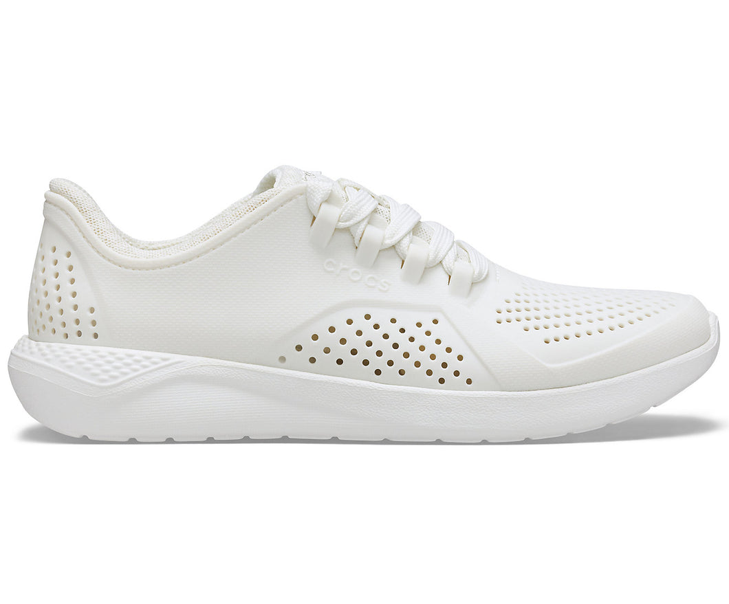 CROCS Women's LiteRide™ Pacer | Almost White