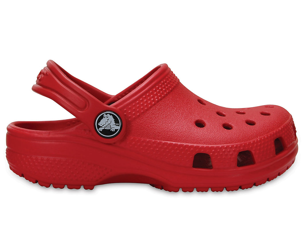 Crocs Australia Kids Classic Clog | Red One Country Mouse Yamba
