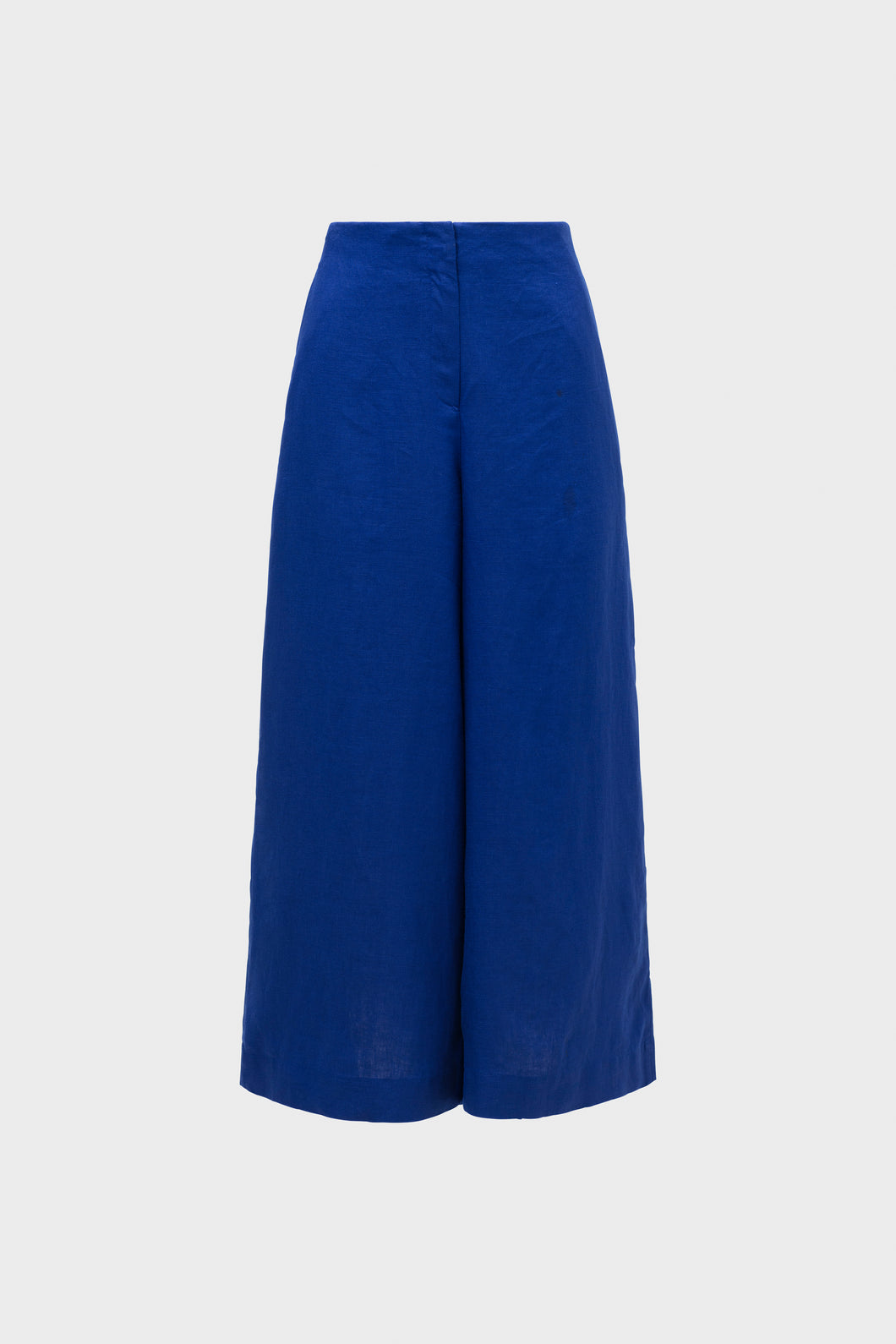 ELK THE LABEL Hallvi Wide Leg Pant | Cobalt One Country Mouse Yamba