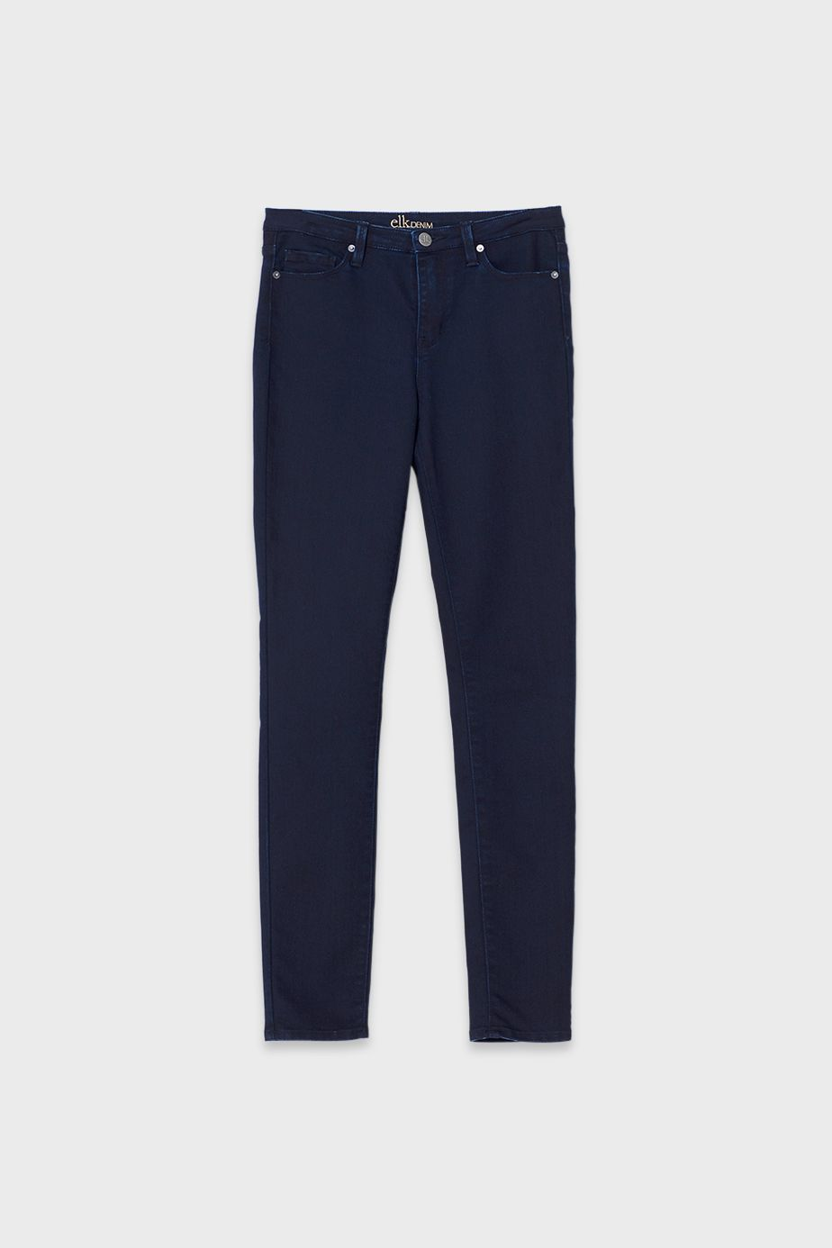 ELK THE LABEL Oslo Jean | deep Indigo