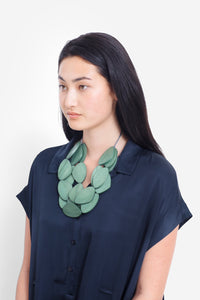 Kamile Necklace | Mint