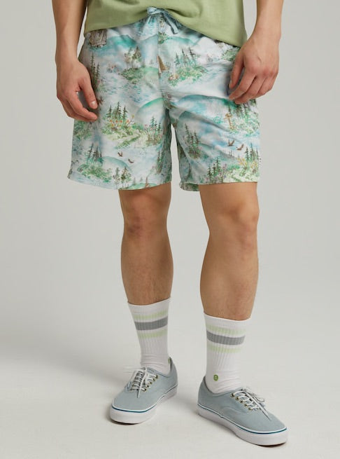 Men's Burton Creekside Short sterling pond