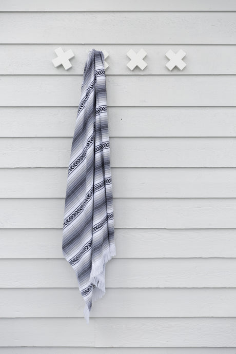 Knotty Surf Towel