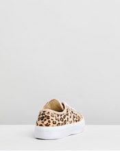Load image into Gallery viewer, Human Shoes Cass Sneaker Ocelot, Human Premium Footwear