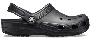 Crocs Australia Classic Clog | Black | One Country Mouse Yamba