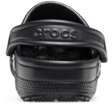 Load image into Gallery viewer, Crocs Australia Classic Clog | Black | One Country Mouse Yamba