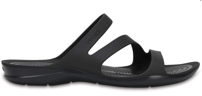Swiftwater Sandal | Black/Black