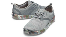 Load image into Gallery viewer, Womens Literide Laceups | Charcoal/Camo