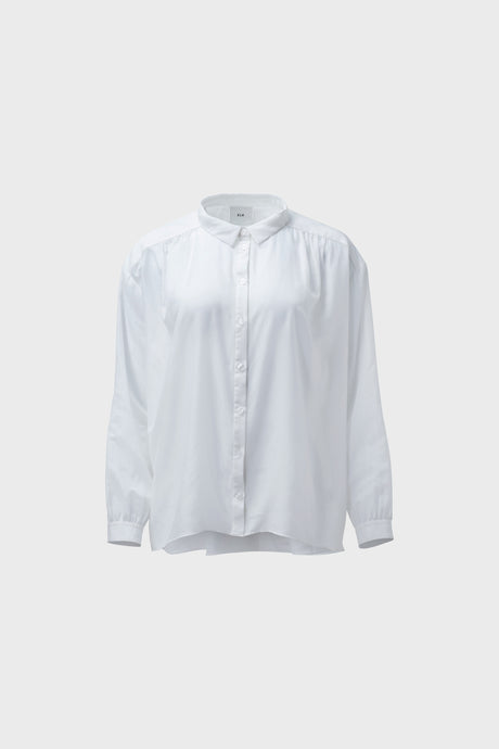 Liah Shirt | White