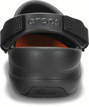 Load image into Gallery viewer, Crocs Bistro Pro Clog | Black
