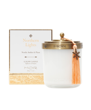 Load image into Gallery viewer, Moi Boutique Northern Lights Fragrant Candle 380g