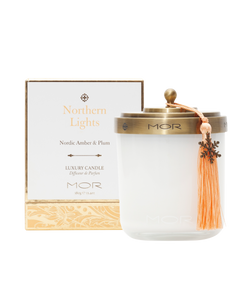 Moi Boutique Northern Lights Fragrant Candle 380g