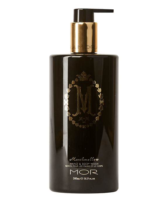 Mor Boutique Marshmallow Hand & Body Wash 100ml
