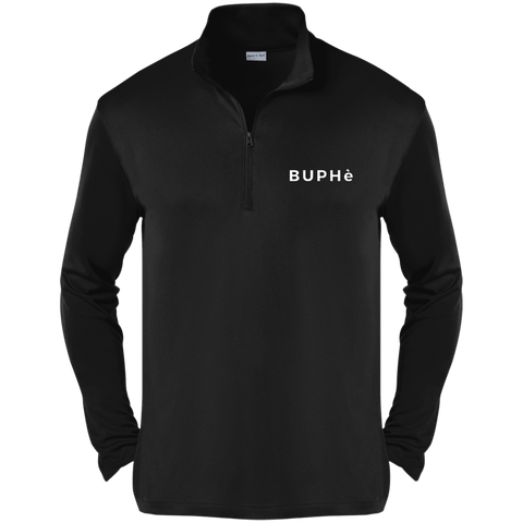 BUPHè Performance 1/4 Zip