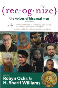 Recognize: The Voices of Bisexual Men