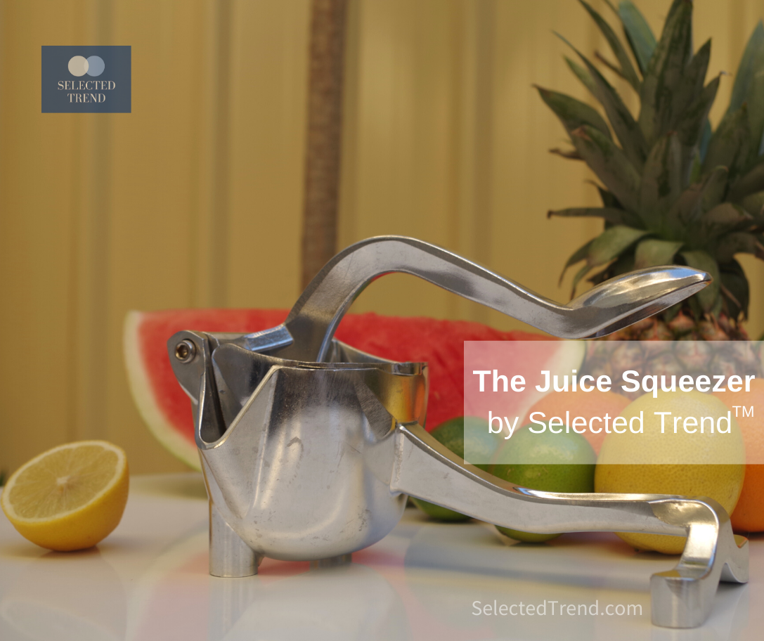 The Juice Squeezer