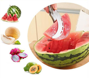 Fruit and Melon Slicer