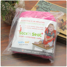 Load image into Gallery viewer, Portable Kids Safety Seat Cover