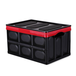 Foldable Crate Collapsible Stackable