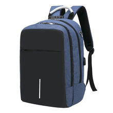 Load image into Gallery viewer, AntiTheft  Backpack