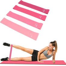 Load image into Gallery viewer, PEACHTAN Resistance Bands - Yoga Sport