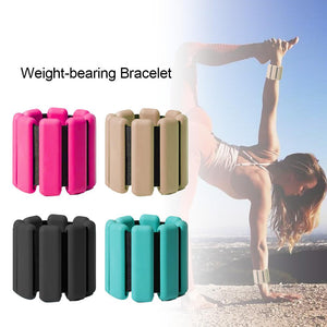 Adjustable Weight-bearing Bracelet