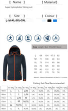 Load image into Gallery viewer, DAIWA Tech Hydrophobic Outdoor Jacket