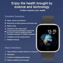 Load image into Gallery viewer, Steel + Silica Smartwatch - Fitness Tracker