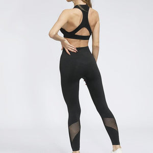 Gym, Yoga - Suit Mesh
