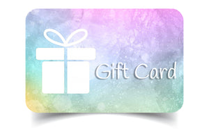 GIFT CARD - Handmade Creations by Liz