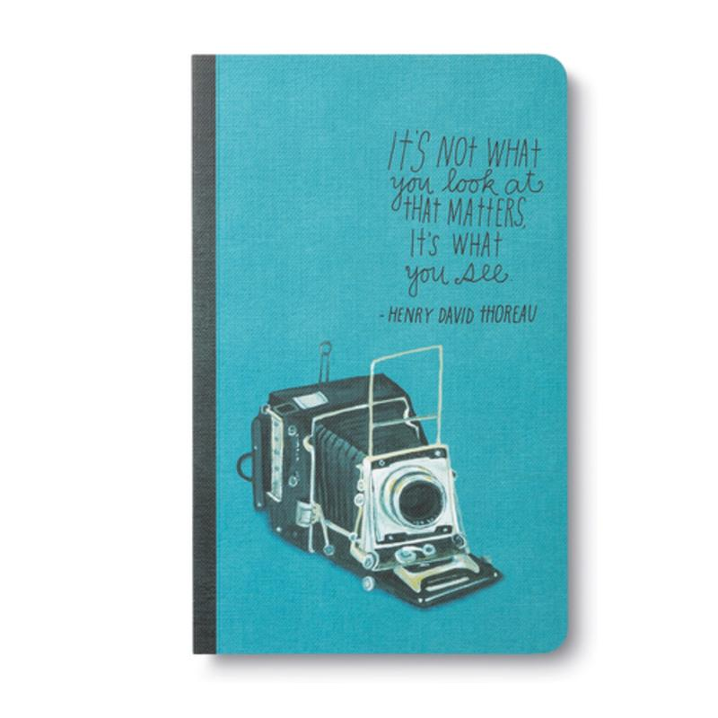 Write Now Journals