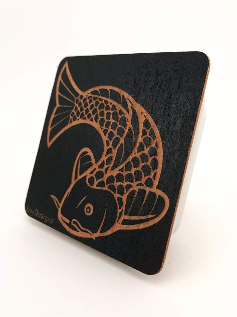 Boydesigns Koi Standard Night Light