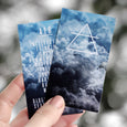 AIR ELEMENT - Pouch Crystal Set with Reference Cards