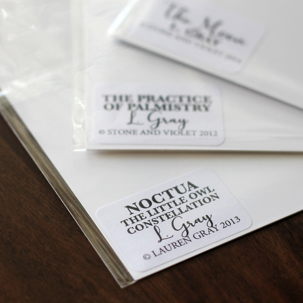 Rabbit - Postcard Print